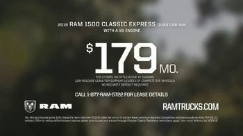 Ram Trucks Spring Sales Event TV Spot, 'All Powerful' Song by A Thousand Horses [T2] - Thumbnail 9
