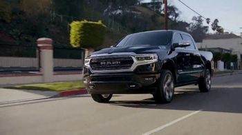 Ram Trucks Spring Sales Event TV Spot, 'All Powerful' Song by A Thousand Horses [T2] - Thumbnail 5