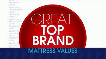 Rooms to Go Storewide Mattress Sale TV Spot, 'Beautyrest' - Thumbnail 7