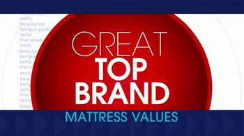 Rooms to Go Storewide Mattress Sale TV Spot, 'Beautyrest' - Thumbnail 8