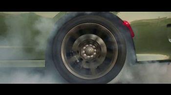 Dodge Performance Days TV Spot, 'Fast Lane' [T2] - Thumbnail 1