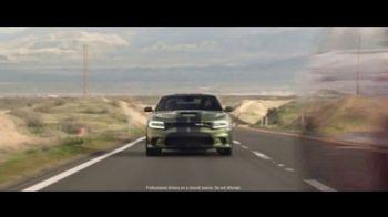 Dodge Performance Days TV Spot, 'Fast Lane' [T2] - Thumbnail 2