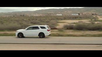 Dodge Performance Days TV Spot, 'Fast Lane' [T2] - Thumbnail 3