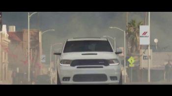 Dodge Performance Days TV Spot, 'Fast Lane' [T2] - Thumbnail 5