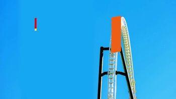 Six Flags Season Pass Sale TV Spot, 'Spring Break: 65 Percent' - Thumbnail 5