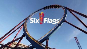 Six Flags Season Pass Sale TV Spot, 'Spring Break: 65%' - Thumbnail 10