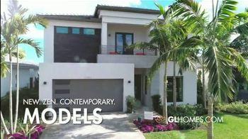 GL Homes Lotus Boca Raton TV Spot, 'Sanctuary'