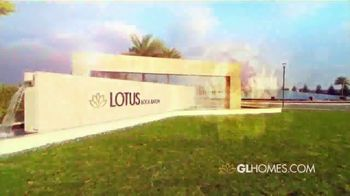 GL Homes Lotus Boca Raton TV Spot, 'Sanctuary' - Thumbnail 2
