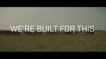 Can-Am TV Spot, 'Work to Be Done' - Thumbnail 10