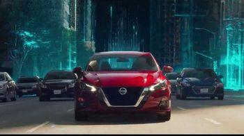 2019 Nissan Altima TV Spot, 'El estrés del tráfico' [Spanish] [T2] - 7 commercial airings