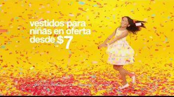 Target TV Spot. 'Todos a estrenar. Todos a Pascuar' canción de Carlos Vives [Spanish]