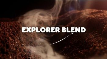 Dunkin' Donuts Microblend Series TV Spot, 'Explorer Blend' - Thumbnail 8