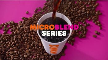 Dunkin' Donuts Microblend Series TV Spot, 'Explorer Blend' - Thumbnail 2