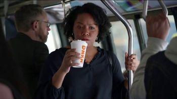 Dunkin' Donuts Microblend Series TV Spot, 'Explorer Blend'