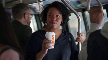 Dunkin' Donuts Microblend Series TV Spot, 'Explorer Blend' - Thumbnail 6