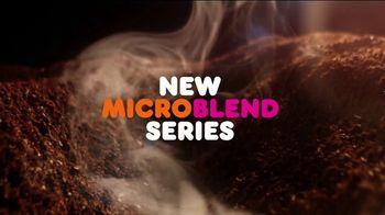 Dunkin' Donuts Microblend Series TV Spot, 'Explorer Blend' - Thumbnail 7
