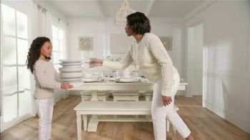 Pier 1 Imports TV Spot, 'Spring Is Blooming: Fresh Spring Decor' - Thumbnail 2