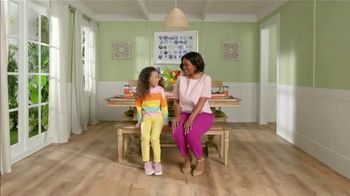 Pier 1 Imports TV Spot, 'Spring Is Blooming: Fresh Spring Decor' - Thumbnail 7