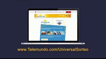 Universal Orlando Resort TV Spot, 'Telemundo: Universal sorteo' [Spanish] - Thumbnail 8