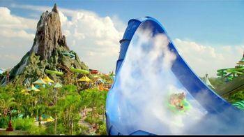 Universal Orlando Resort TV Spot, 'Telemundo: Universal sorteo' [Spanish] - Thumbnail 1