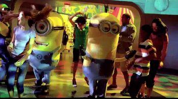 Universal Orlando Resort TV Spot, 'Telemundo: Universal sorteo' [Spanish] - Thumbnail 2