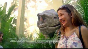Universal Orlando Resort TV Spot, 'Telemundo: Universal sorteo' [Spanish] - Thumbnail 4