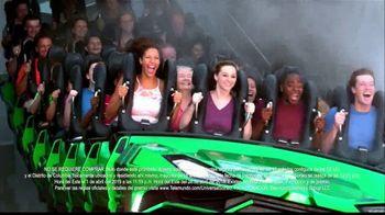 Universal Orlando Resort TV Spot, 'Telemundo: Universal sorteo' [Spanish] - Thumbnail 6