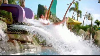 Universal Orlando Resort TV Spot, 'Telemundo: Universal sorteo' [Spanish] - Thumbnail 7