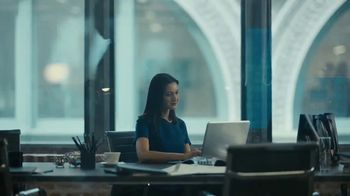 AT&T Business Edge-to-Edge Intelligence TV Spot, 'Finance' - Thumbnail 2