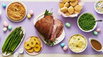 Winn-Dixie TV Spot, 'Easter Feast'