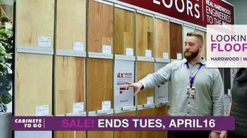 Cabinets To Go TV Spot, 'Dream Kitchen: 35 Percent' - Thumbnail 6