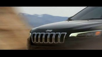 Jeep Freedom Days TV Spot, 'A Name Earned' Song by The Kills [T2] - Thumbnail 2
