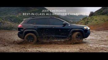 Jeep Freedom Days TV Spot, 'A Name Earned' Song by The Kills [T2] - Thumbnail 3