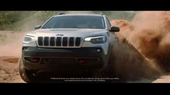 Jeep Freedom Days TV Spot, 'A Name Earned' Song by The Kills [T2] - Thumbnail 6