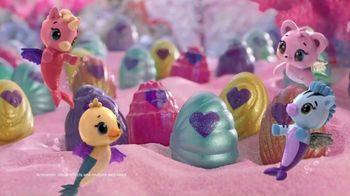 Hatchimals CollEGGtibles Season 5 Mermal Magic TV Spot, 'Rares' - Thumbnail 1
