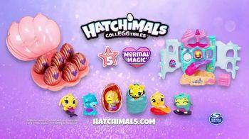 Hatchimals CollEGGtibles Season 5 Mermal Magic TV Spot, 'Rares' - Thumbnail 10