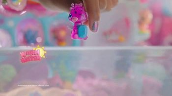 Hatchimals CollEGGtibles Season 5 Mermal Magic TV Spot, 'Rares' - Thumbnail 3