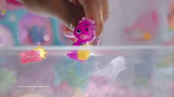 Hatchimals CollEGGtibles Season 5 Mermal Magic TV Spot, 'Rares' - Thumbnail 4