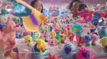 Hatchimals CollEGGtibles Season 5 Mermal Magic TV Spot, 'Rares' - Thumbnail 8