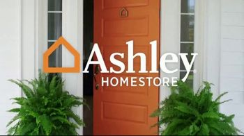 Ashley HomeStore Spring Home Event TV Spot, 'One Final Week: Tyler Creek' Song by Midnight Riot - Thumbnail 1