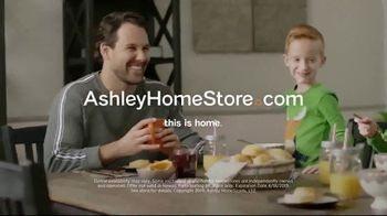 Ashley HomeStore Spring Home Event TV Spot, 'One Final Week: Tyler Creek' Song by Midnight Riot - Thumbnail 8