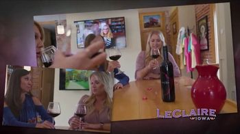 LeClaire, Iowa TV Spot, 'Postcard' - Thumbnail 8