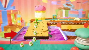 Yoshi's Crafted World TV Spot, 'Launch Trailer' - Thumbnail 4