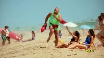 Zuru Bunch O Balloons Splash to Win TV Spot, 'Splash Into Summer: T-Shirt'