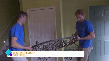 50 Floor TV Spot, 'Easier Than Ever' - Thumbnail 5