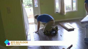 50 Floor TV Spot, 'Easier Than Ever' - Thumbnail 6