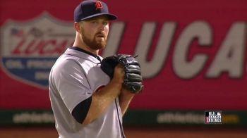 XFINITY MLB Extra Innings TV Spot, 'Home Plate Heroics' - Thumbnail 1