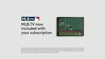 XFINITY MLB Extra Innings TV Spot, 'Home Plate Heroics' - Thumbnail 10