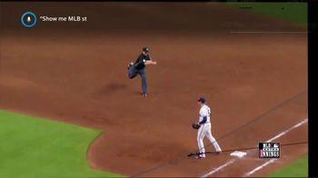 XFINITY MLB Extra Innings TV Spot, 'Home Plate Heroics' - Thumbnail 7
