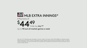 XFINITY MLB Extra Innings TV Spot, 'Home Plate Heroics' - Thumbnail 9